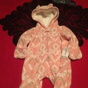 Other - NWT 9 month snowsuit